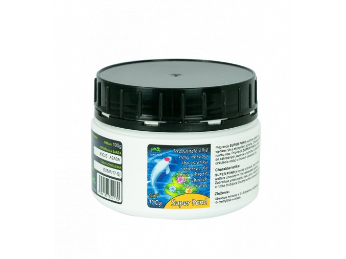 Super Pond Home Pond 100g