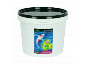 pH minus Pond Home Pond 4000g min