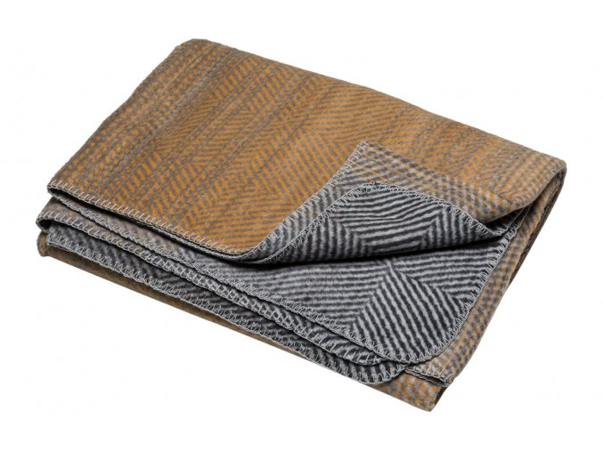 Bavlněná deka SAVONA