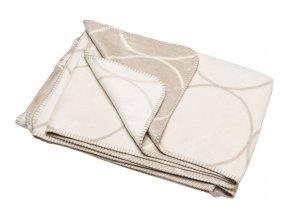 Bavlněná deka BAMBOO