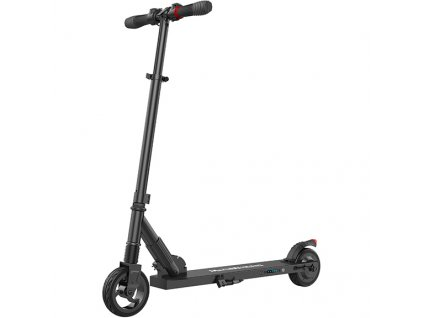Megawheels electric scooter S1 black 01 2
