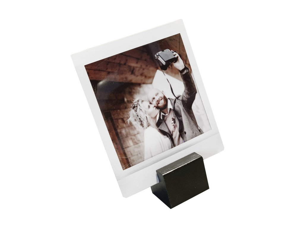 2204 9 focus picture stand small black