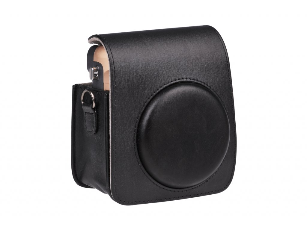 Fujifilm Instax Mini 70 Leather Case Black