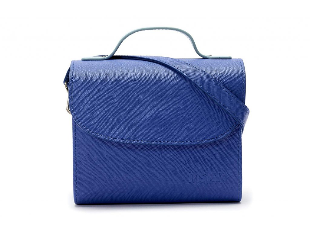 Fujifilm Instax Mini 9 Camera Bag Cobalt Blue