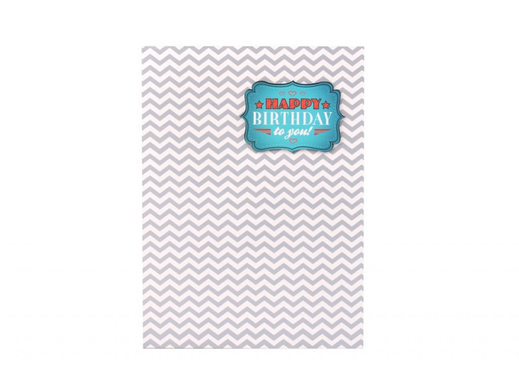 Fujifilm Instax Photo Board Birthday Card