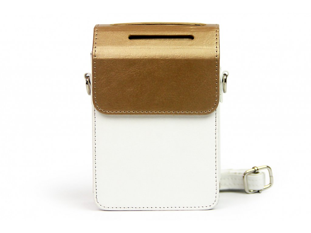 Fujifilm Instax Share SP-2 Case Gold