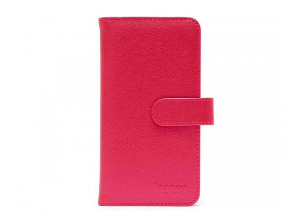 Fujifilm Instax Square SQ 6 Album Ruby Red
