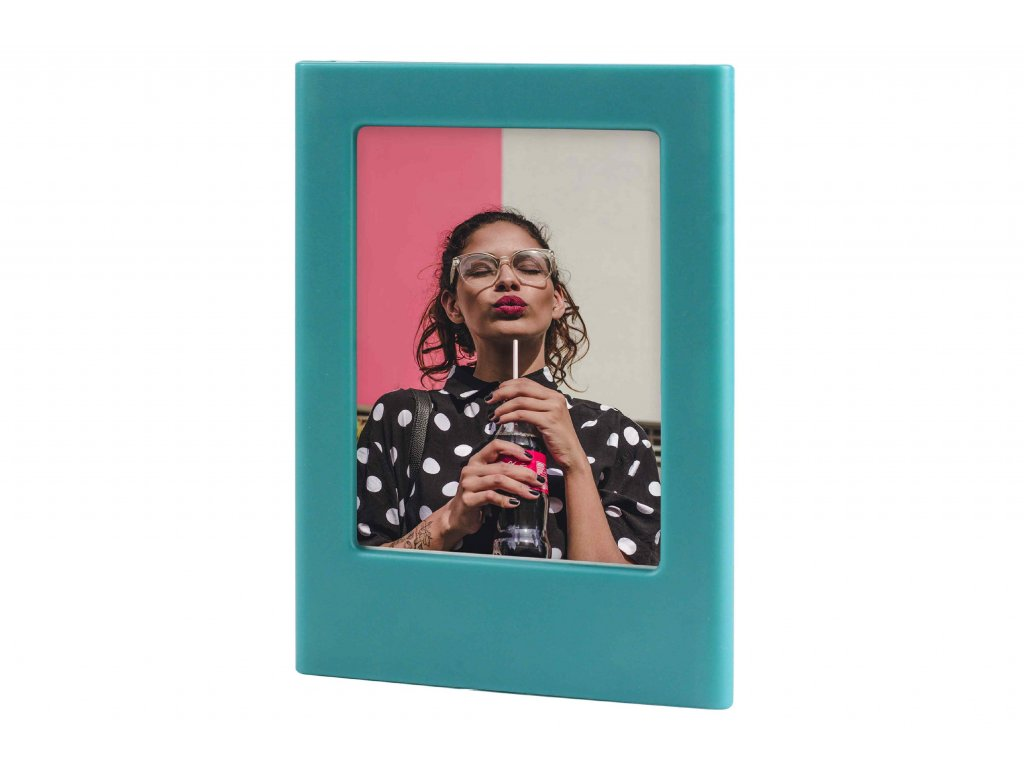 Instax Mini Magnet Photo Frame Avocado Green