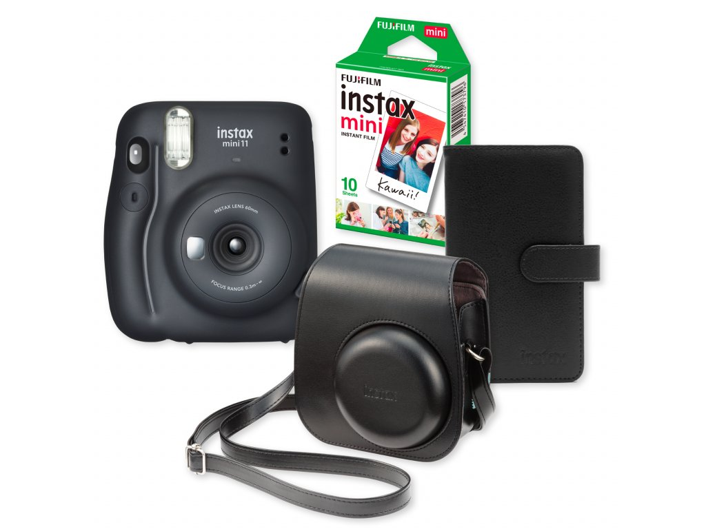 Instax Mini 11 Set Standard YC B4