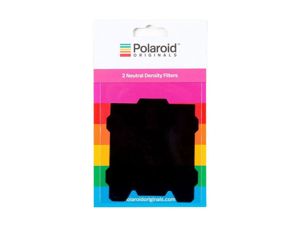 Polaroid ND Neutral Density Filters 00