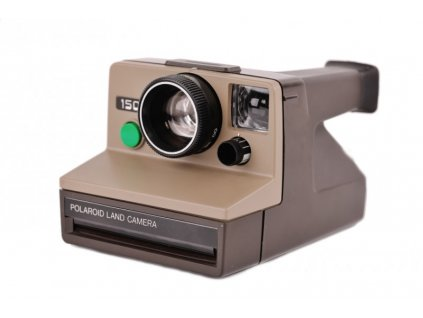 Polaroid 1500 Land Camera