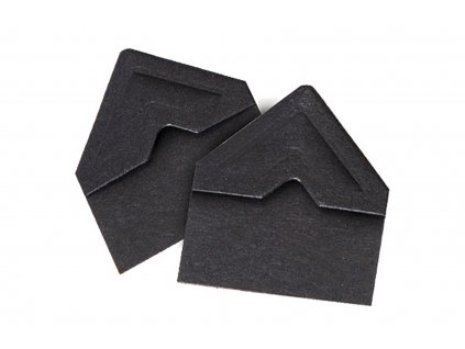 2231 4 3l photo corners 108 ks black