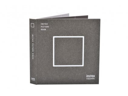 Fujifilm Instax Square Picture Book Gray