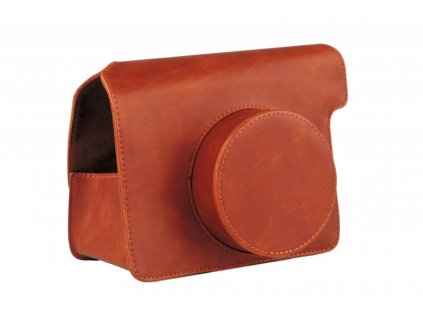 Fujifilm Instax Wide 300 Leather Case Brown