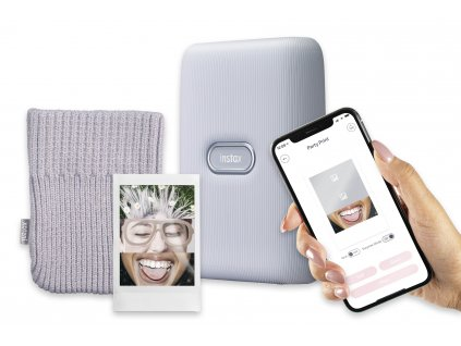 Instax Mini Link Set soft3