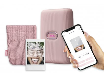 Instax Mini Link Set soft2