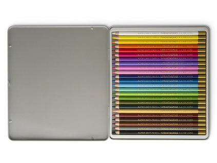 3290 6 printworks color pencils classic 24pcs set