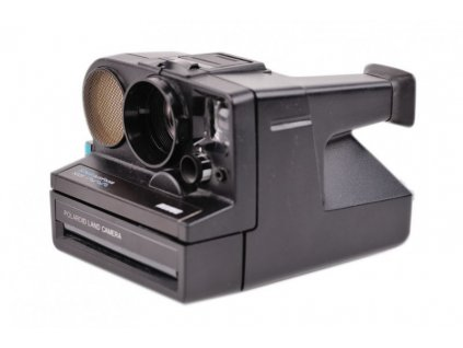 Polaroid 5005 SONAR Auto Focus Land Camera REVUE