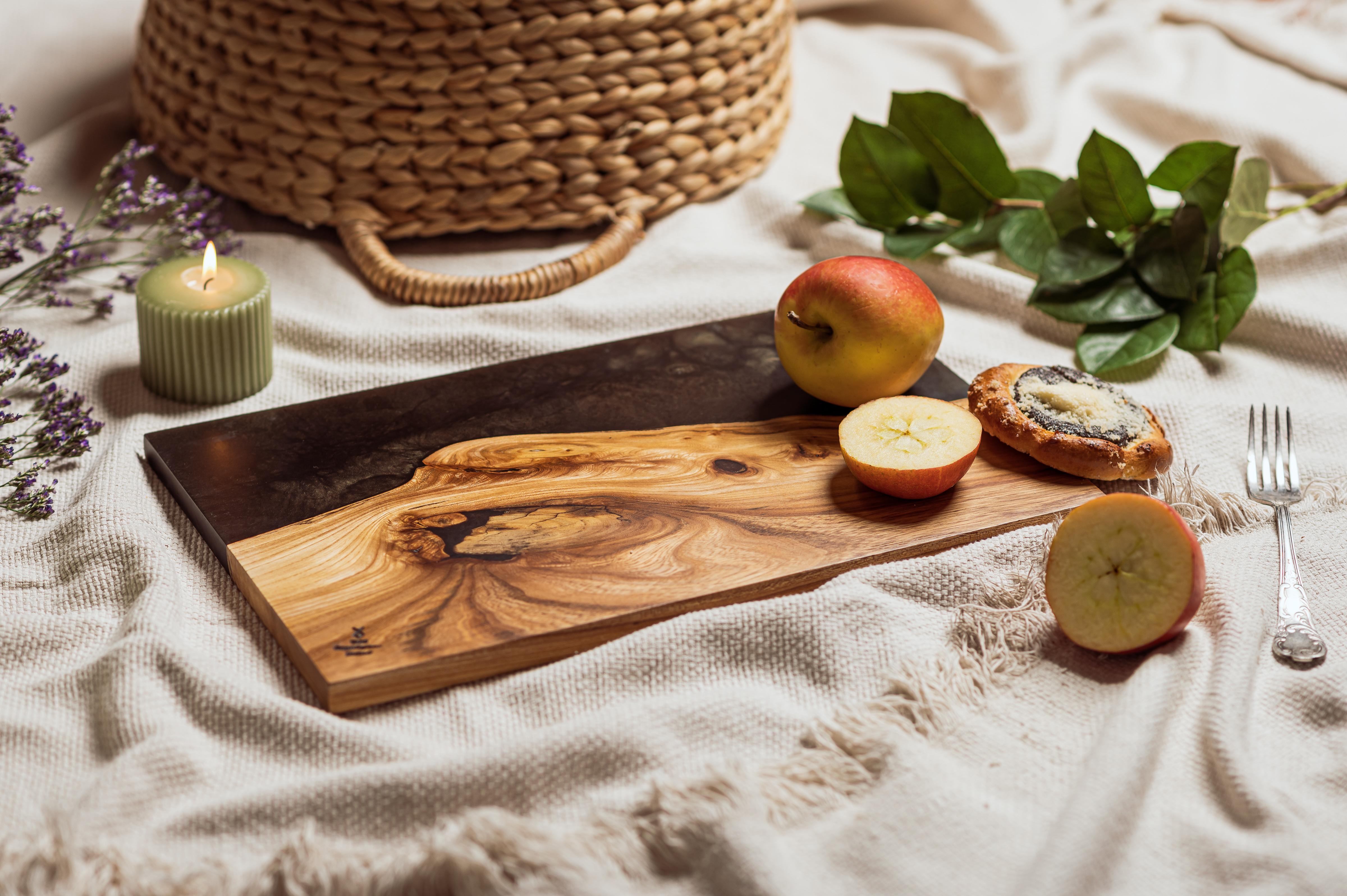 Jak pečovat o dřevěné výrobky