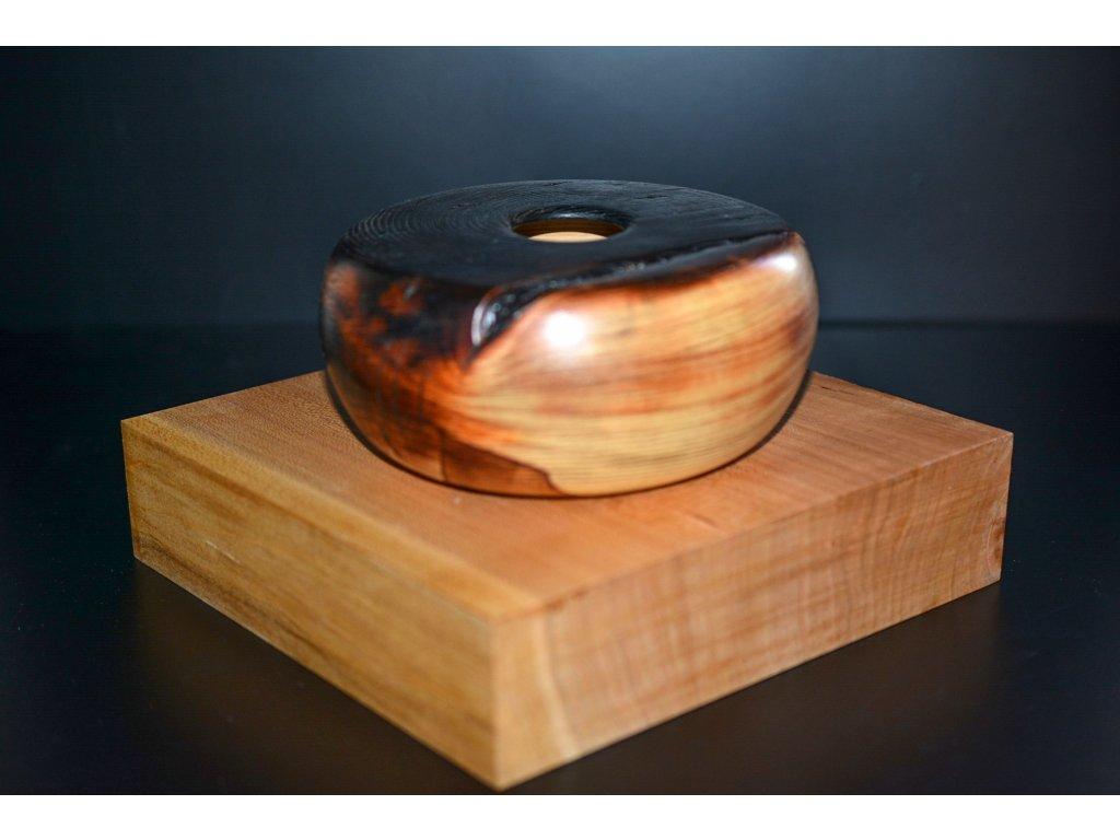 Miska z třešně ø 13 cm