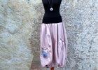 Sukně a kalhoty
