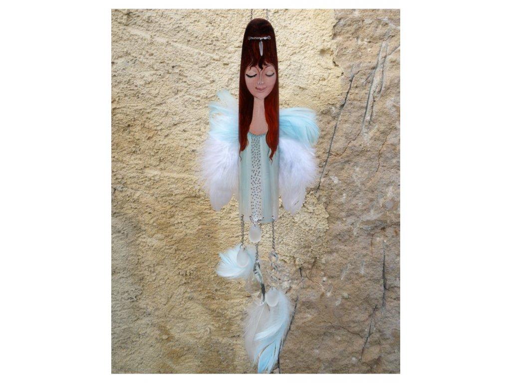 Andělka  Modřenka