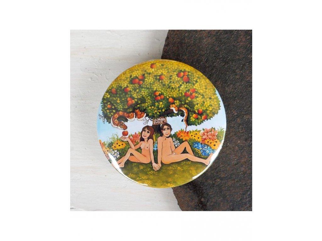 Adam a Eva 142