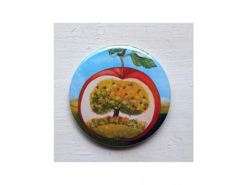 Jablko 35