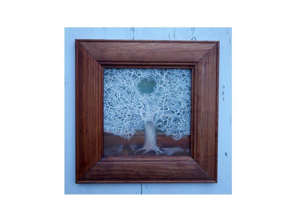 Sleva Krajkový strom