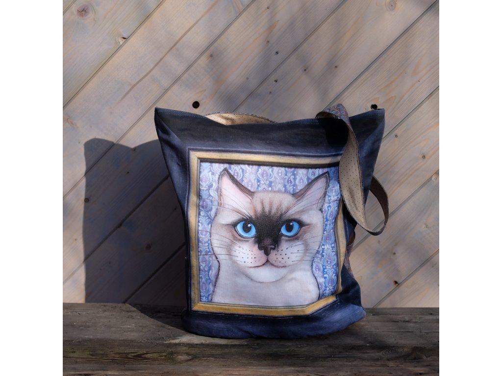 Damián - velká taška