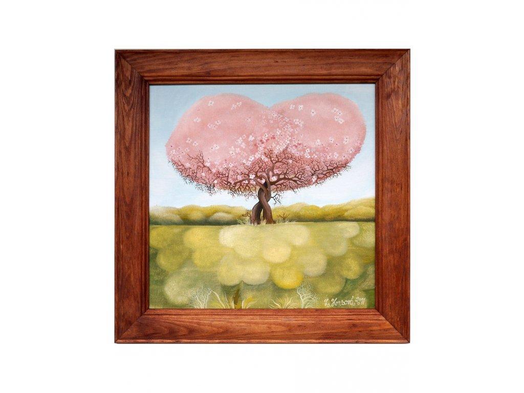 Zamilované stromy