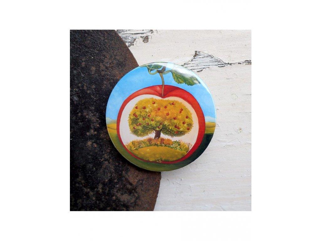 Jablíčko 35