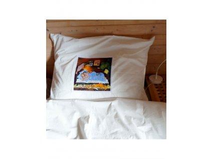 Povlečení na jednolůžko - Čťyři v posteli