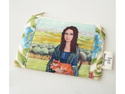 Klíčenka - Monča a Líza