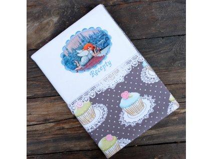 Zápisník na recepty