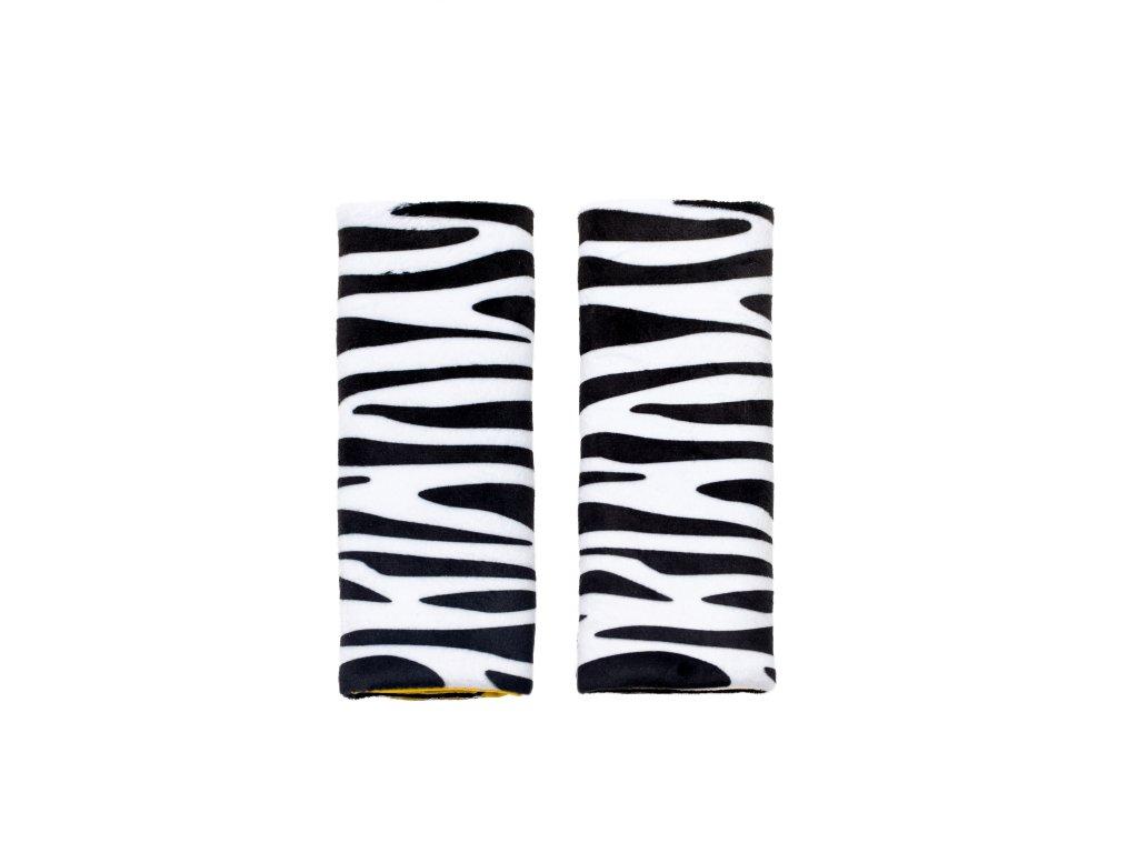 Chrániče pásů, Zebra 1-4r