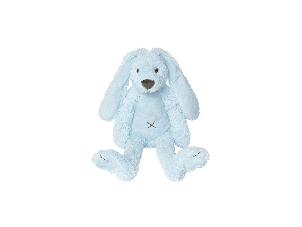 Happy Horse | králíček Richie BIG modrý Velikost: 58 cm