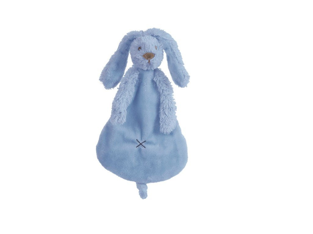 Happy Horse | Přítulka králíček Richie sytě modrá Velikost: 25 cm