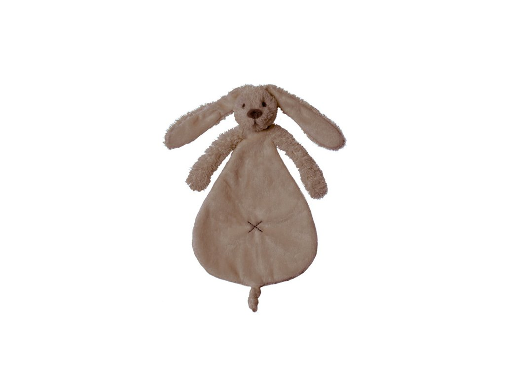 Happy Horse | přítulka králíček Richie hnědý Velikost: 25 cm