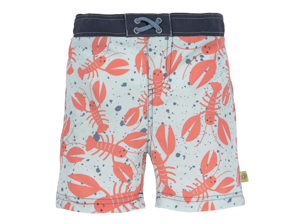 Board Shorts Boys 2019 lobster 18 mo.