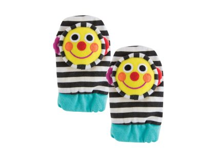 Ponožky se smajlíky