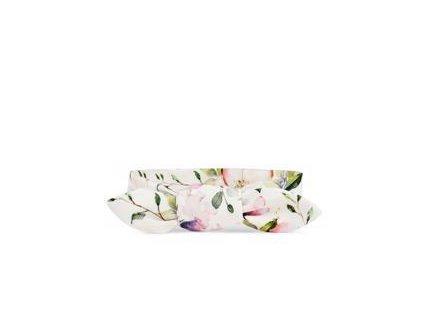 T-TOMI Čelenka zavazovací pro deti, wild flowers