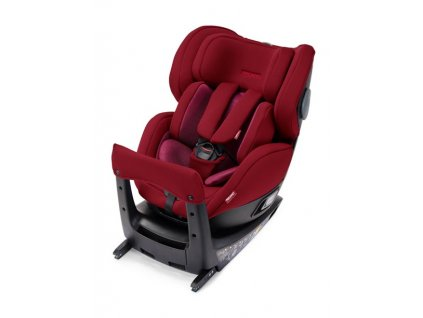 Recaro Salia Select 0-18 kg Garnet Red