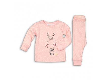 Pyžamo dívčí Bunny, Minoti, NIGHT 1, holka
