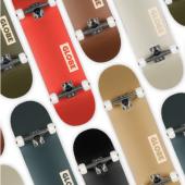 Globe GoodStock Skateboardy