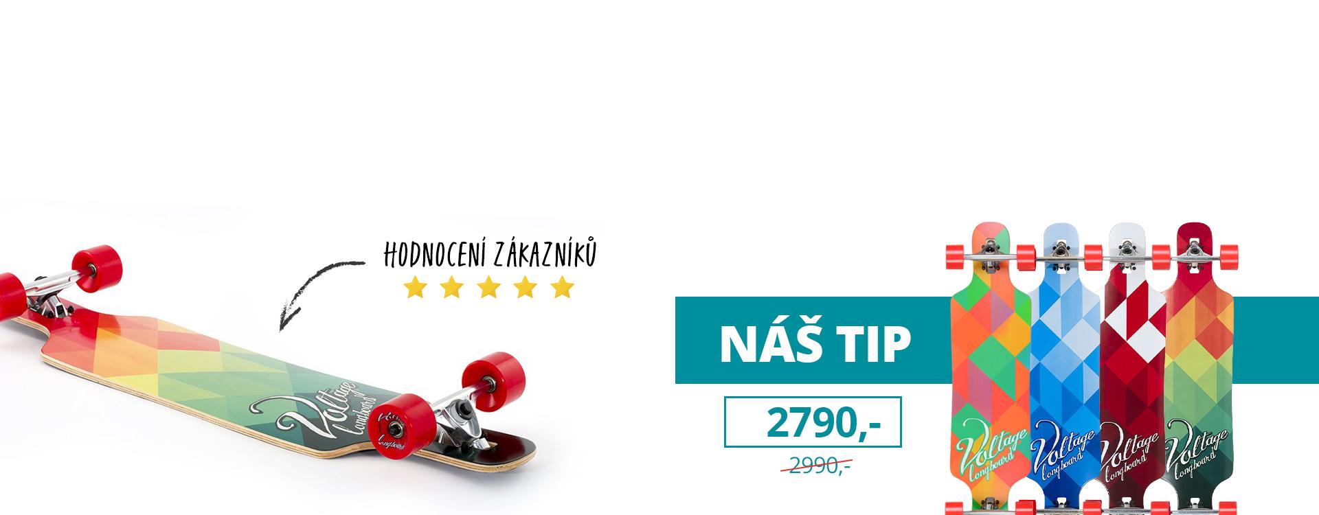 detske skateboardy