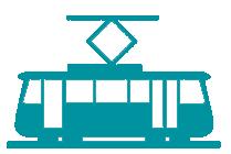 Kudy k nám tramvají - Honzovy longboardy