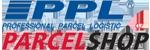 PPL - parcel shop - Honzovy longboardy