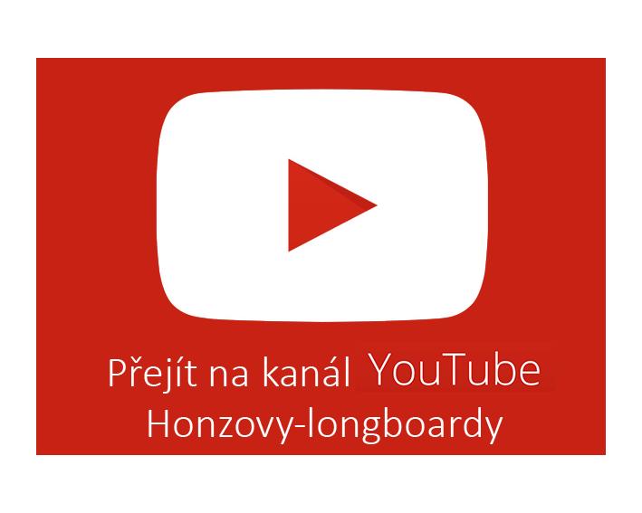 Youtube kanál Honzovy-longboardy