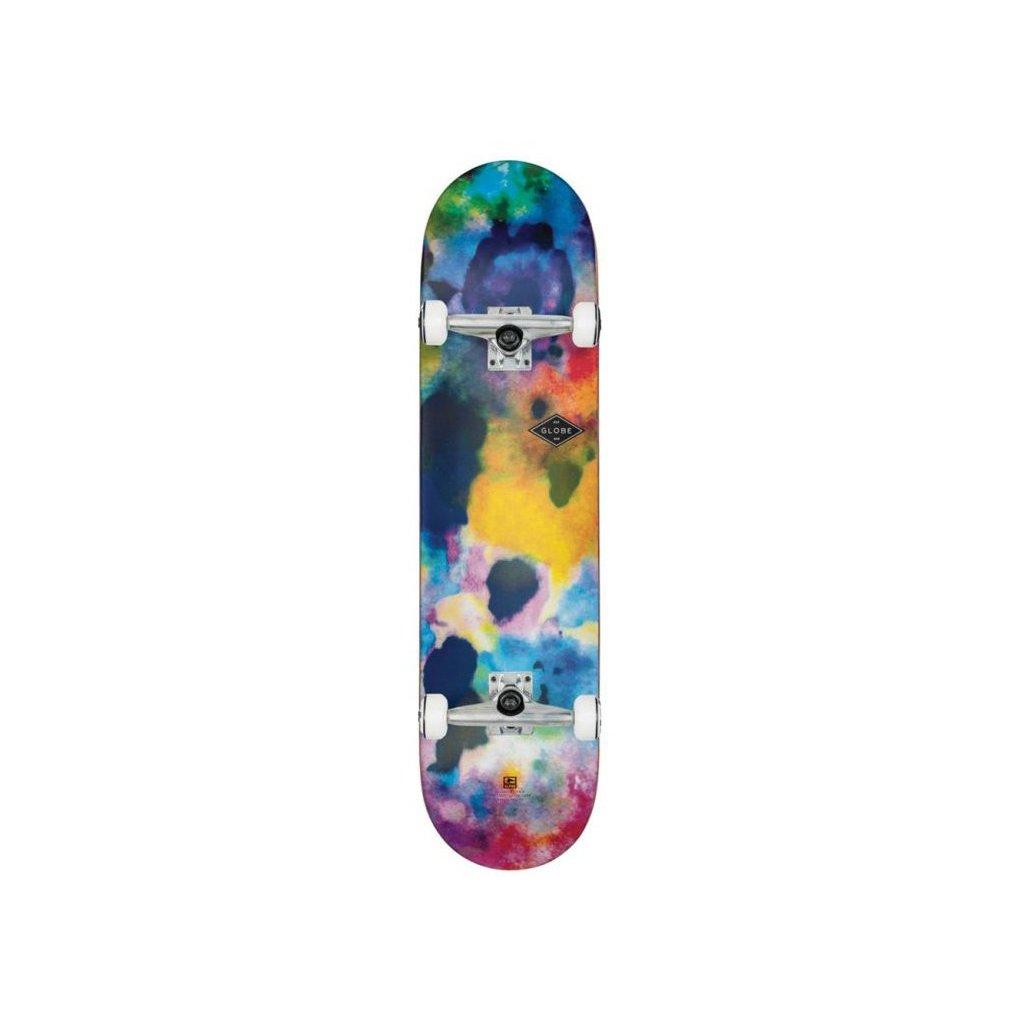 """Globe - Full On Color Bomb 7,75""""  -  skateboard"""